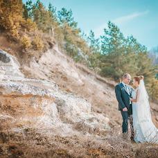 Wedding photographer Tetyana Grokhola (one-moment). Photo of 11.11.2014