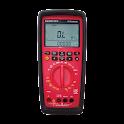 Rishabh Multimeter 601X icon