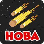 HOBA: Meteorit icon