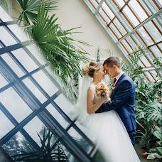 Wedding photographer Tatyana Kuralovich (Devilin). Photo of 29.08.2017