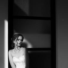 Свадебный фотограф Мария Назаренко (nazarenkomn). Фотография от 15.12.2017