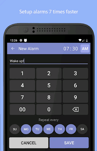 Alarm Clock Free On Pc Mac