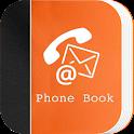PhoneBook + icon