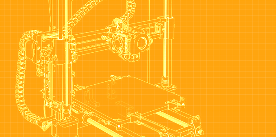 Anatomy of a 3D Printer: How Does a 3D Printer Work?