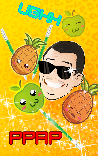 Pineapple Pen - Apple Shooter
