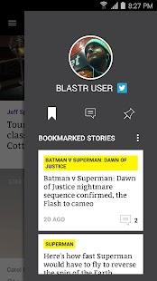Blastr Screenshot 8