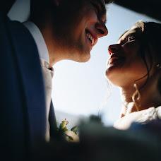 Wedding photographer Evgeniy Potorochin (100TH). Photo of 01.10.2017