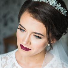 Wedding photographer Marta Rurka (martarurka). Photo of 17.07.2017