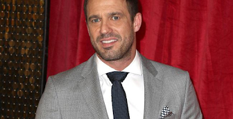 Jamie Lomas to return to Hollyoaks?