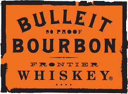 Logo for Bulleit Bourbon
