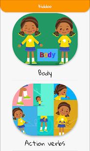 Download Kiddoo - Learning is fun kids app For PC Windows and Mac apk screenshot 7