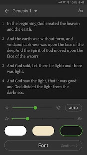 Download Bible - Online bible college part50 For PC Windows and Mac apk screenshot 5