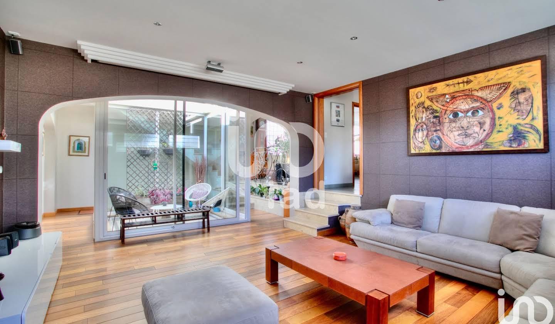 Maison avec terrasse Pomponne