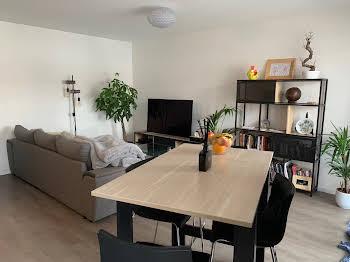 Appartement 3 pièces 64,32 m2