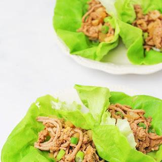 PF Changs Lettuce Wraps Copycat.