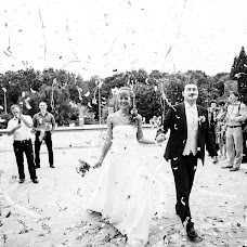 Wedding photographer Alena Serezhina (plat). Photo of 04.12.2013