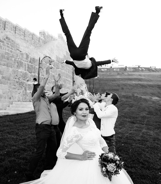 Wedding photographer Kemran Shiraliev (kemran). Photo of 03.10.2015