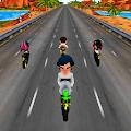 Mike's Bike Race