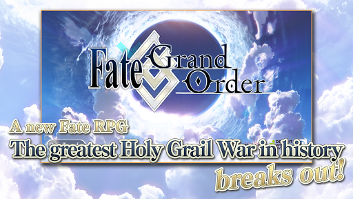 Fate/Grand Order (English)  screenshots 1