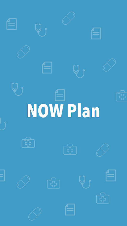 NOWPlan- screenshot