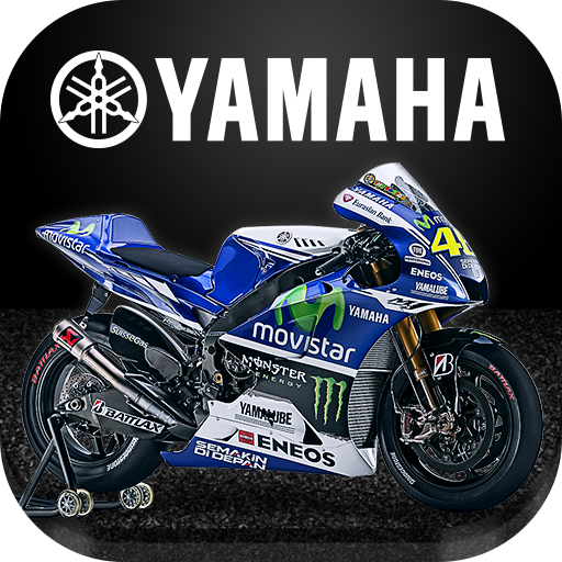 Ride YAMAHA - Apps on Google Play