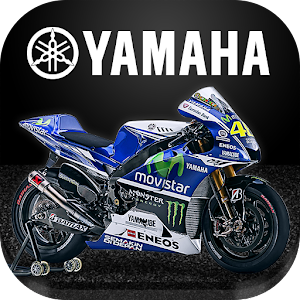 Ride YAMAHA 1.0.8 by YAMAHA MOTOR Co. Ltd. logo