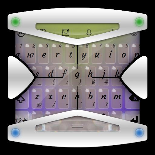 個人化App|模糊银河 LOGO-3C達人阿輝的APP