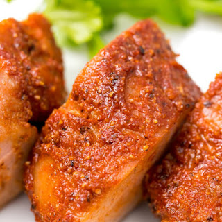 This Sweet and Spicy Rub Makes the Tastiest Pork Tenderloin Recipe