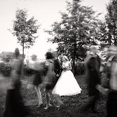 Wedding photographer Andrey Boytov (IrisLight). Photo of 09.04.2016