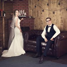 Wedding photographer Regina Belokleyceva (regina). Photo of 18.09.2017