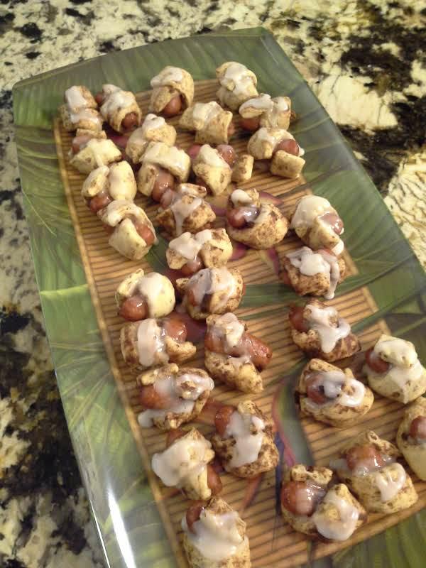 Stuffed Cinnamon Rolls Recipe