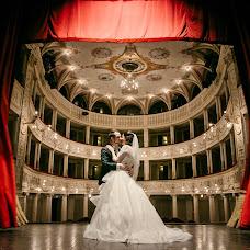 Wedding photographer Pasquale De ieso (pasqualedeieso). Photo of 15.11.2016
