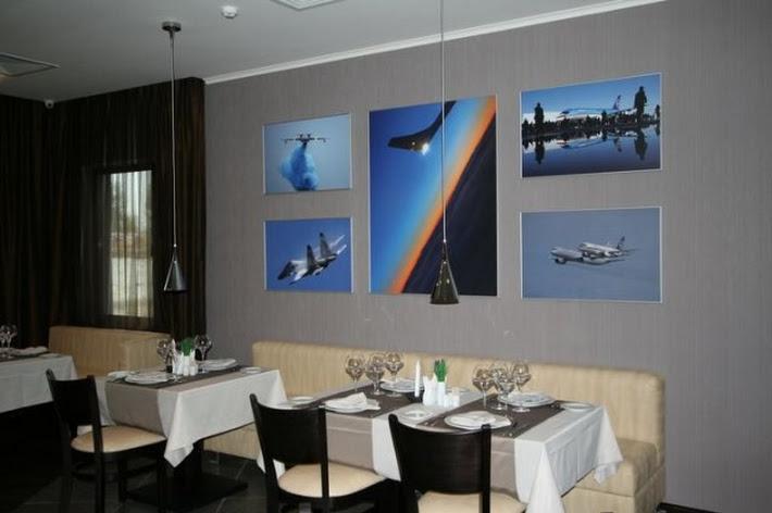 Фото №7 зала Ресторан «Ново-Рождественно»