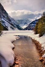 Photo: Lake Louise