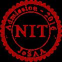 NIT - JoSAA Admission 2016 icon