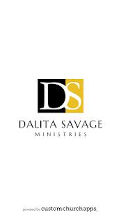 Dalita Savage Ministries - náhled