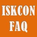 ISKCON FAQ icon