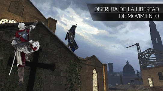 Assassin's Creed Identity 3