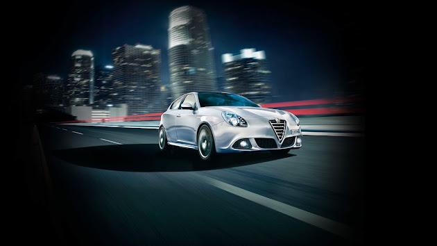 Alfa Romeo Sverige GooglePlus  Marka Hayran Sayfası