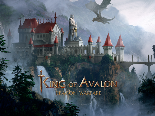 King of Avalon 9.4.1 screenshots 1