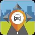 Taxi Fare GPS icon