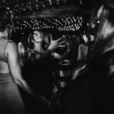Wedding photographer Jiri Horak (JiriHorak). Photo of 30.10.2018