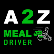 A2Z Meal Driver