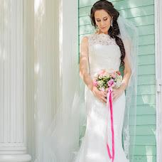 Wedding photographer Elena Konovalchukova (Konovalchukova). Photo of 19.12.2015