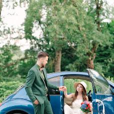 Wedding photographer Anastasiya Rodionova (Melamory). Photo of 16.06.2019