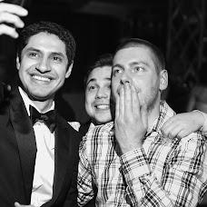 Wedding photographer Ilya Sedushev (ILYASEDUSHEV). Photo of 03.05.2017