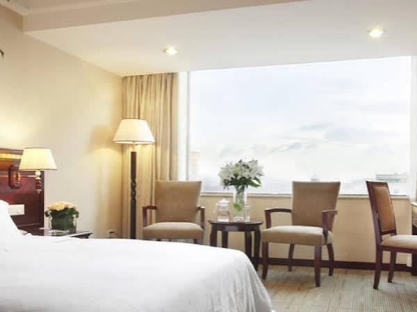 9 Days Hotel Changan