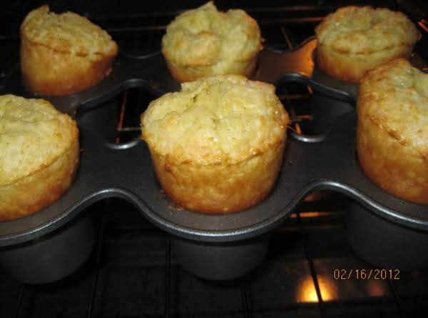 Popovers Using Cast Aluminum Pan First Try!