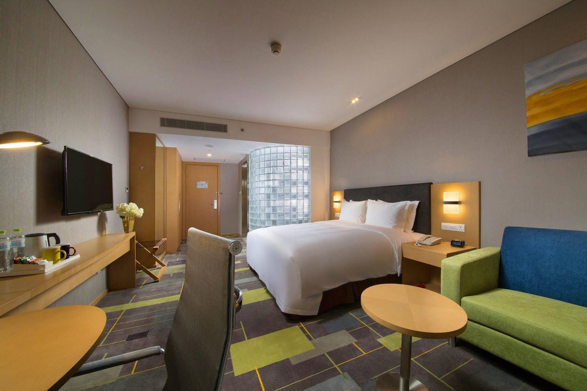 Holiday Inn Express Chengdu Dafeng