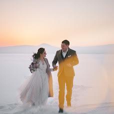 Wedding photographer Darya Alekseeva (daria-k-a). Photo of 13.12.2017